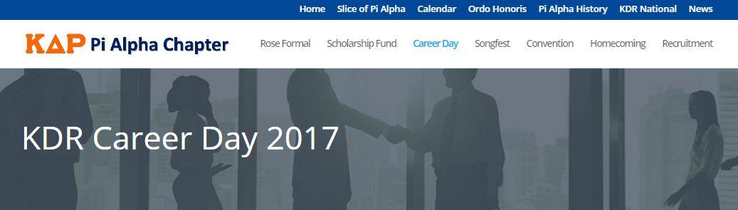Career Day 2017